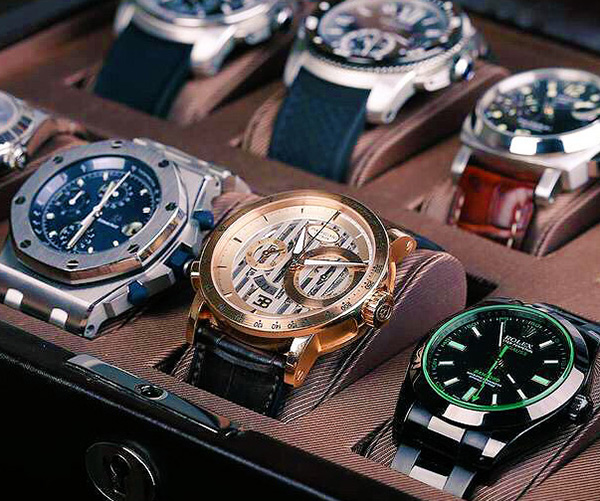 replique montre de luxe france