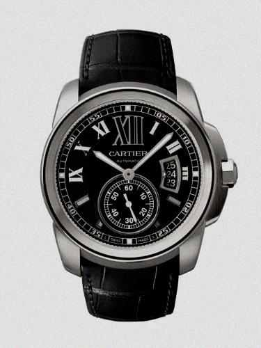 Replique Montre Cartier Calibre
