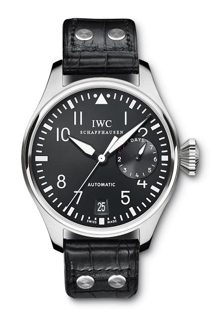 IW500901 Replique Montre De Luxe