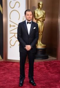 Leonardo Di Caprio Oscars