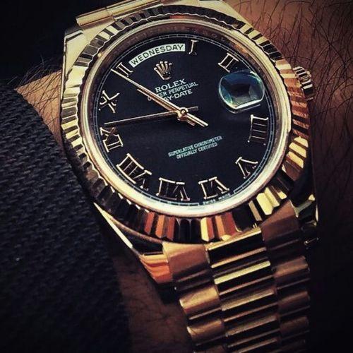 Rolex Day Date Replique Pas Cher