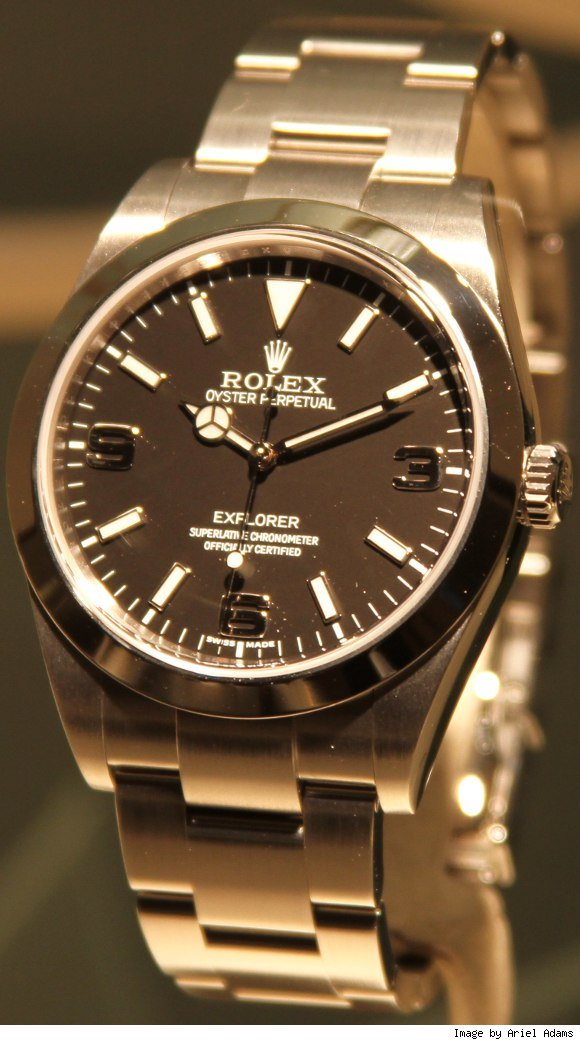 Nouveau-Replique-Rolex-Explorer-RepliqueFrance
