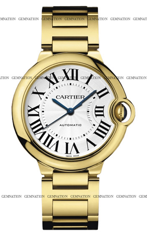 Cartier Ballon Bleu Genuine Montre