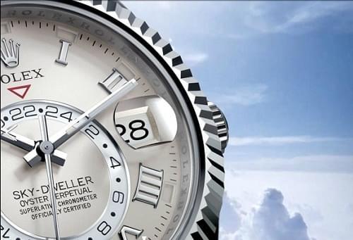 Rolex Sky Dweller Montre Pas Cher