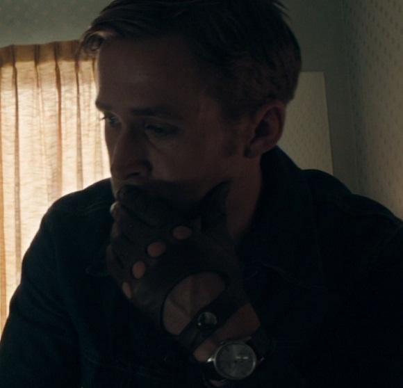 Ryan Gosling Regarder Patek Philippe Réplique Montres