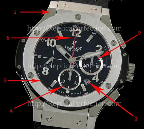 Copie Montre Hublot Big Bang