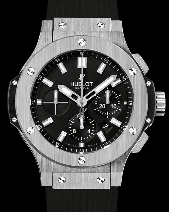 Montre Hublot Big Bang Authentique