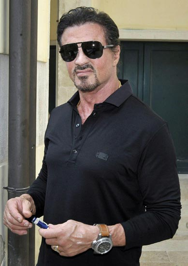 Réplique Montre Panerai Luminor Sylvester Stallone