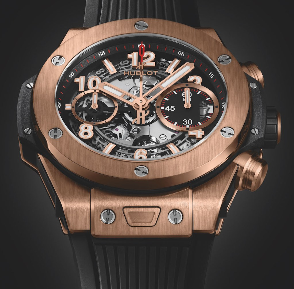 Copie Hublot Big Bang Unico 42
