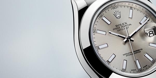 Réplique Rolex Datejust II Classique Rénové