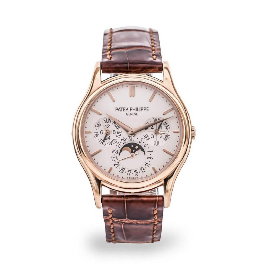 Réplique-Patek-Philippe-Grand-Complications