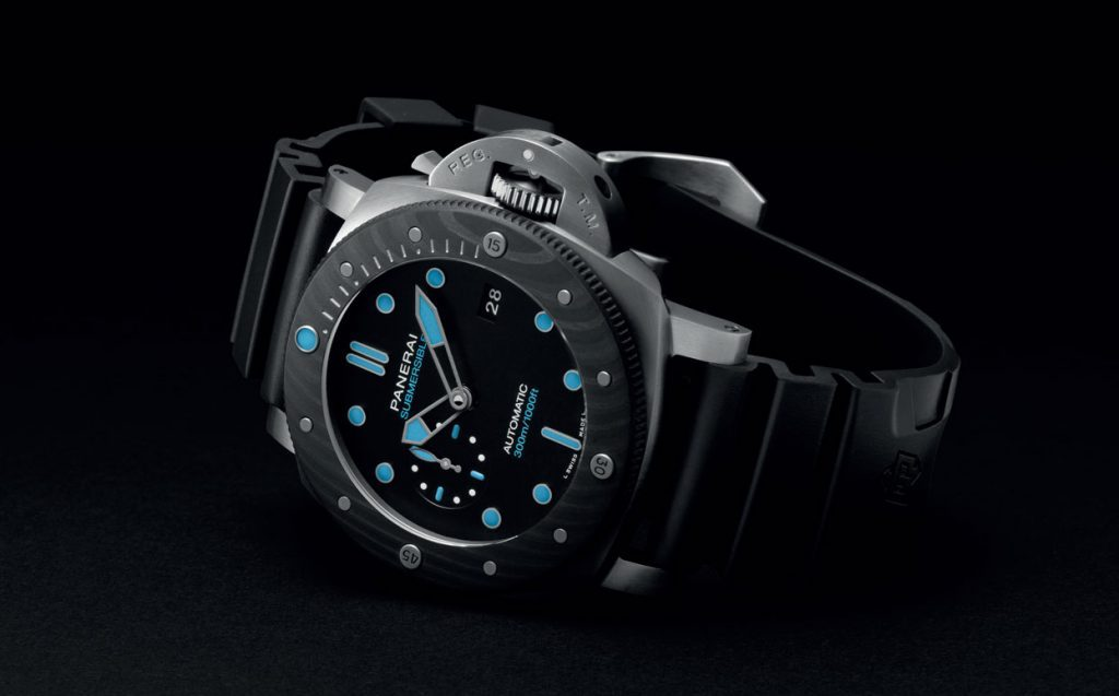 Panerai PAM799 Copie Montre