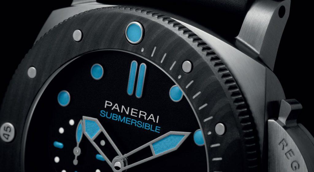 Replique Panerai PAM799