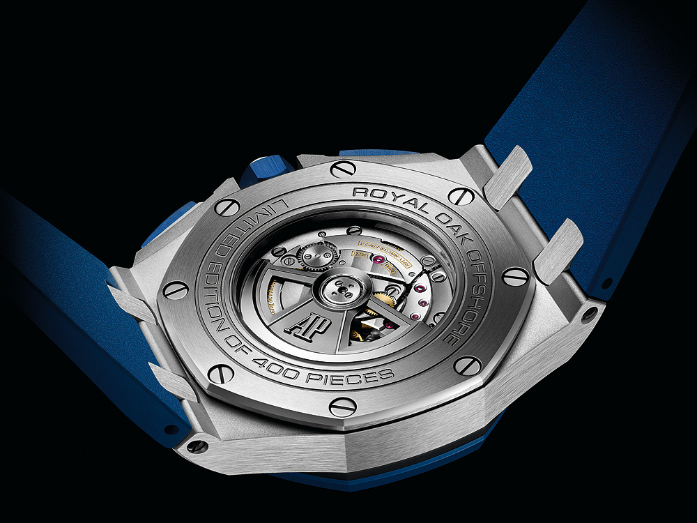 Audemars Piguet Royal Oak Offshore Fausse Montre