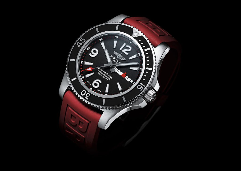 Copie-Montre-Breitling-Superocean-Automatic-44-Ironman-Limited-Edition-2