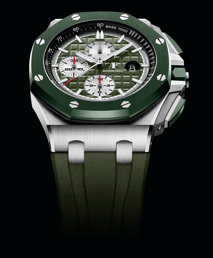 Copie Royal Oak Offshore Selfwinding Chronographs