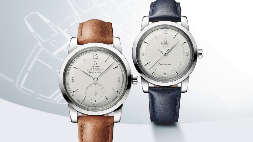 Repliques De Montres Omega Seamaster 1948 Limited Edition