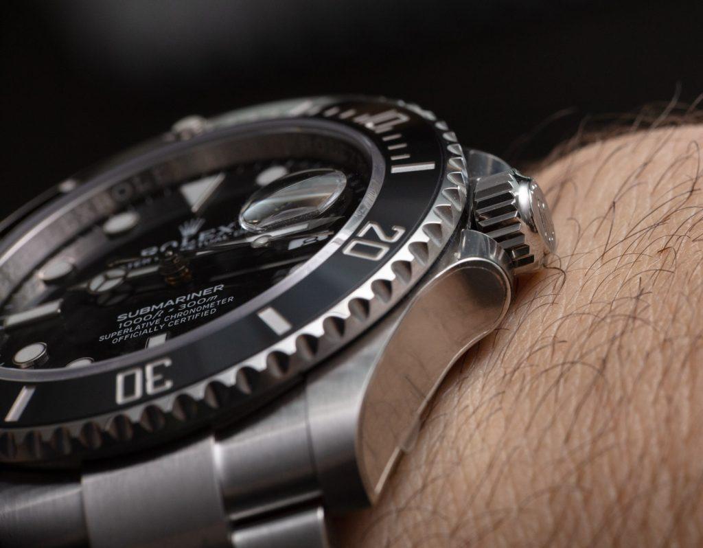 Replique Rolex Submariner 126610-LN