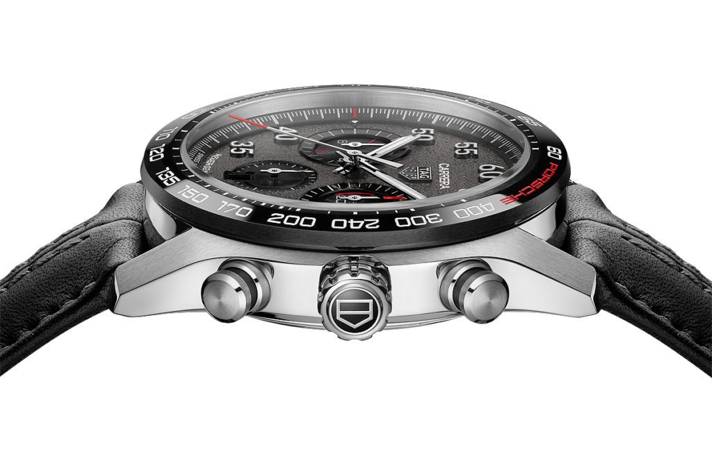 Replique TAG Heuer Carrera Chronograph Porsche